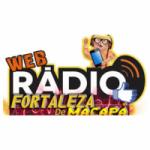 Logo da emissora Web Rádio Fortaleza de Macapá