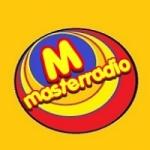 Logo da emissora Masterradio