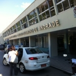 Logo da emissora Aeroporto de Belo Horizonte-Pampulha SBBH - Centro de controle de área