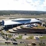 Logo da emissora Aeroporto Internacional do Recife SBRF - Controle