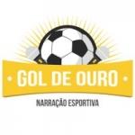 Logo da emissora Gol de Ouro