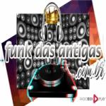 Logo da emissora Funk das Antigas