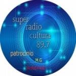Logo da emissora Super Rádio Cultura FM