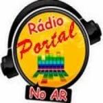 Logo da emissora Rádio Portal de Salesópolis
