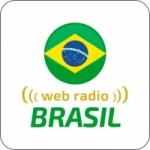 Logo da emissora Web Rádio Brasil