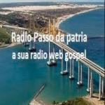 Logo da emissora Radio Passo da Pátria