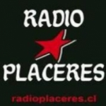 Logo da emissora Radio Placeres 87.7 FM