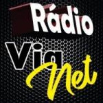 Logo da emissora Via Net