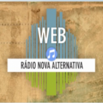 Logo da emissora Web Radio Nova Alternativa