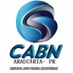 Logo da emissora Rádio CABN Araucária