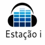 Logo da emissora Estação i