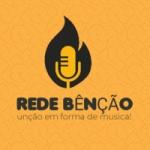 Logo da emissora Rádio Bênção 90.3 FM