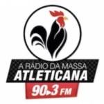 Logo da emissora Rádio FM 90.3