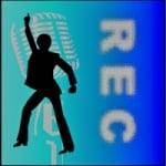 Logo da emissora Flash Rec