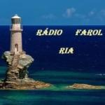 Logo da emissora Rádio Farol Ria
