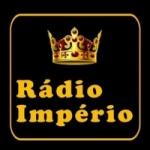 Logo da emissora Rádio Império