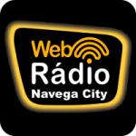 Logo da emissora Web Rádio Navega City