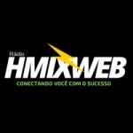 Logo da emissora Hmix Web