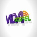 Logo da emissora Rádio Vida Gospel Web