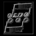 Logo da emissora Eldo Pop