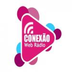 Logo da emissora Conexão Web Rádio