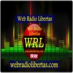 Logo da emissora Web Rádio Libertas