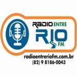 Logo da emissora Rádio Entrerio FM