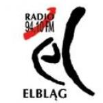 Logo da emissora El 94.1 FM