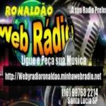 Logo da emissora Rádio Cidade Progresso