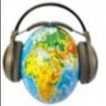 Logo da emissora Rádio Gagai