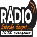 Logo da emissora Estação Gospel