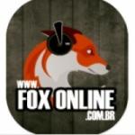 Logo da emissora Fox Online