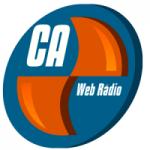 Logo da emissora CA Web Rádio