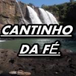 Logo da emissora Web Rádio Cantinho da Fé