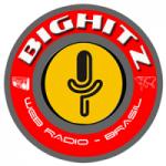 Logo da emissora Big Hitz