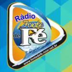Logo da emissora Web Rádio Fonte De Fé