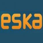 Logo da emissora Eska Bydgoszcz 94.4 FM