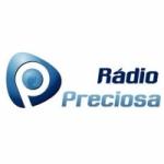 Logo da emissora Rádio Preciosa