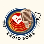 Logo da emissora Rádio web Som 4