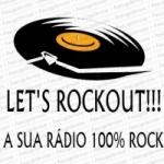 Logo da emissora Rockout