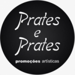 Logo da emissora Web Rádio Prates