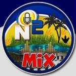 Logo da emissora Rádio N2 Mix