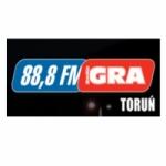 Logo da emissora Gra Torun 88.8 FM