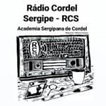 Logo da emissora Rádio Cordel Sergipe RCS