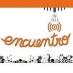 Logo da emissora Radio Encuentro FM 103.9