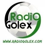 Logo da emissora Radio Golex