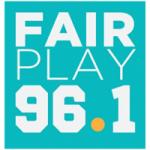 Logo da emissora Radio Fair Play FM 96.1