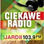 Logo da emissora Jard-2 103.9 FM