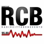 Logo da emissora Radio Cittá Benevento FM 95.8
