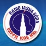 Logo da emissora Jasna Gora 100.6 FM